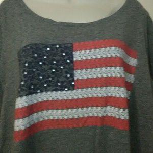 Tops - T Shirt